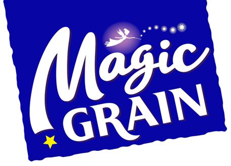 magic grain